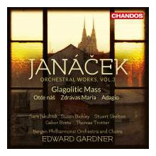 Janacek: Orchestral Works - Vol.3