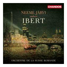Ibert Jacques: Opere Orchestrali