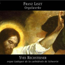 Liszt: Opere Per Organo