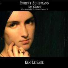 Schumann: An Clara - Musica Per Piano