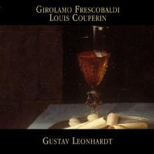 FRESCOBALDI - COUPERIN: Opere per cembalo