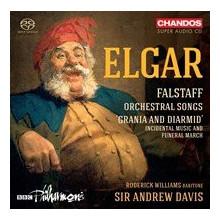 ELGAR: Opere per orchestra