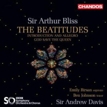 BLISS: The beatitudes e altre opere