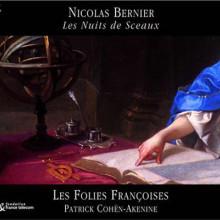 Bernier: Les Nuits De Sceaux