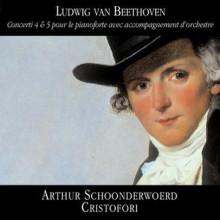 BEETHOVEN: Concerti per piano NN.4 & 5