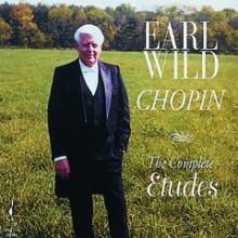 CHOPIN: The complete Etudes (E.Wild)