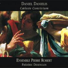 DANIELIS DANIEL: Caeleste Convivium