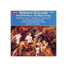 Vaughan Williams: Donna Nobis