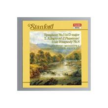 STANFORD: Sinfonia N. 5