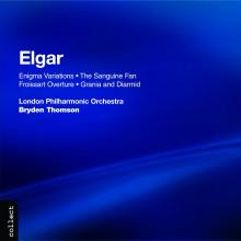 Elgar: Enigma Variation