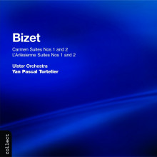 Bizet: Carmen Suites Nn. 1 & 2