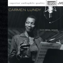 Carmen Lundy: Old Devil Moon