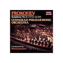 PROKOFIEV: Sinfonia N. 5