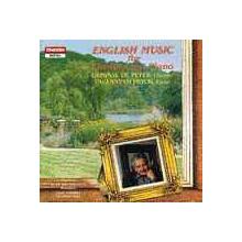 Musica Inglese Per Clarinetto E Piano