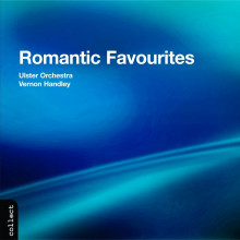 Aa.vv.: Romantic Favourites