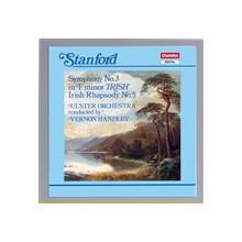 STANFORD: Sinfonia Irlandese
