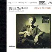 Doug Mcleod: Come To Find