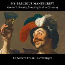 AA:VV.: My Precious Manuscript - Sonatas