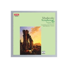 TCHAIKOVSKY: Sinfonia N. 6
