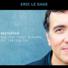 BEETHOVEN: Sonate per piano NN.30 - 31 - 32