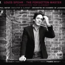 Spohr: 4 Concerti Per Clarinetto