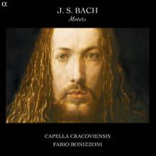 BACH: Mottetti BWV 225 - 230