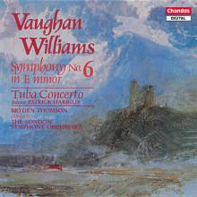 VAUGHAN WILLIAMS: Sinfonia N. 6