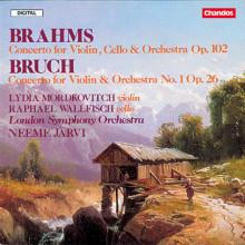 Bruch: Concerto Per Violino
