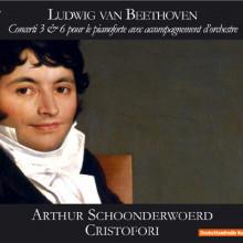 Beethoven: Concerti Per Piano Nn.3 & 6