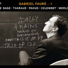 Faure: Duos And Trios With Piano