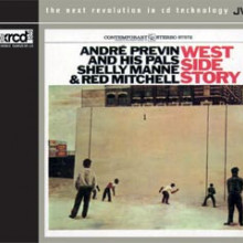 Andre' Previn: West Side Story