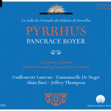 ROYER PANCRACE: Pyrrhus
