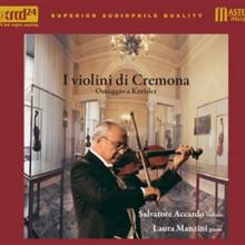 AA.VV.: I violini di Cremona