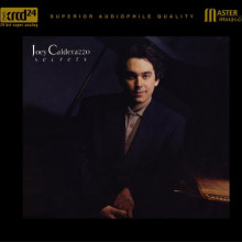 Joey Calderazzo: Secrets