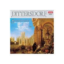 DITTERSDORF: Sei sinfonie