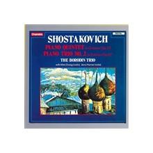 SHOSTAKOVICH: Quintetti per piano
