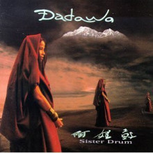 Dadawa - Sister Drum