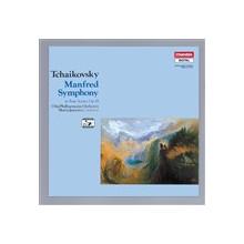 Tchaikovsky: Manfred