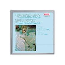 RACHMANINOV: Sonate per violoncello