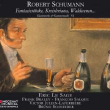 SCHUMANN: Klavierwerke & Kammermusik - 6