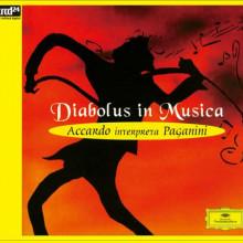 Paganini: Diabolus In Musica (s.accardo)