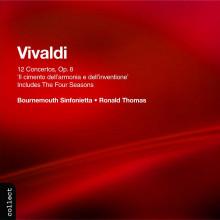 Vivaldi: 12 Concerti