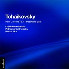 CIAIKOVSKY: Concerto per piano N.1