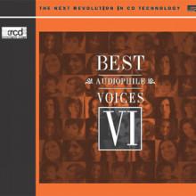 Best Audiophile Voices Vol.6