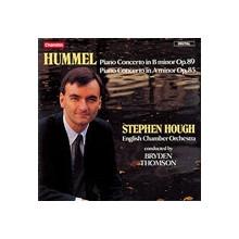 HUMMEL: Concerti per piano