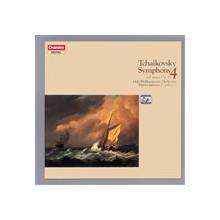 Tchaikovsky: Sinfonia N.4