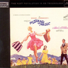 The Sound of Music - Colonna sonora originale