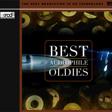 Best Audiophile Voices 'Oldies'