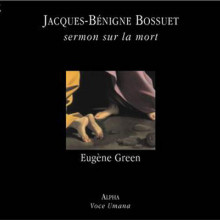 BOSSUET JACQUS - BENIGNE: Sermon sur la mort