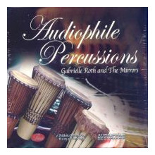 AUDIOPHILE PERCUSSION